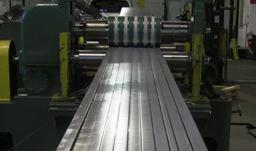 Metal Slitting Cold Rolled Steel Hot Rolled Steel Hrpo