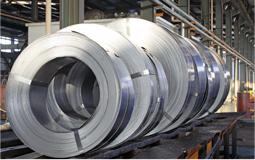 HRP & O Steel