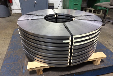 stainless steel sheet metal Ohio