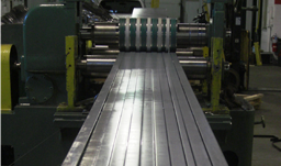 Aluminum Slitting | Aluminum Edge Conditioning