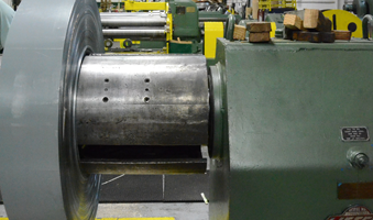 Cold Rolled Steel | Cold Rolled Metal Slitting