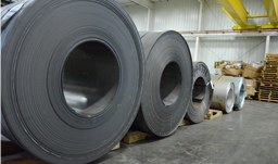 Galvanized Steel | Galvanized Edge Conditioning