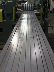 Steel Slitting