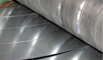 Steel Slitting Services